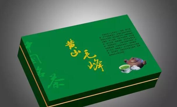 中国十大名茶黄山毛峰2017年新茶价格