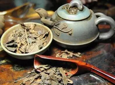收藏:六堡茶11种保存方法