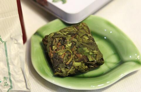 水仙茶是什么茶?