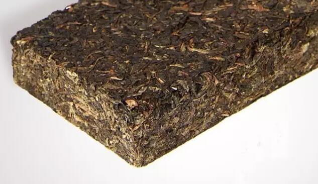 茯砖茶、黑砖茶、花砖茶的区别