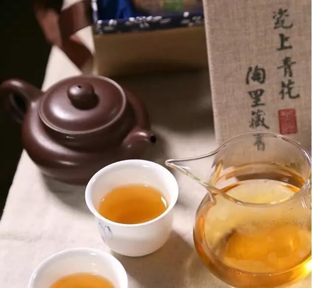 沱茶和云南普洱茶的区别(详解)