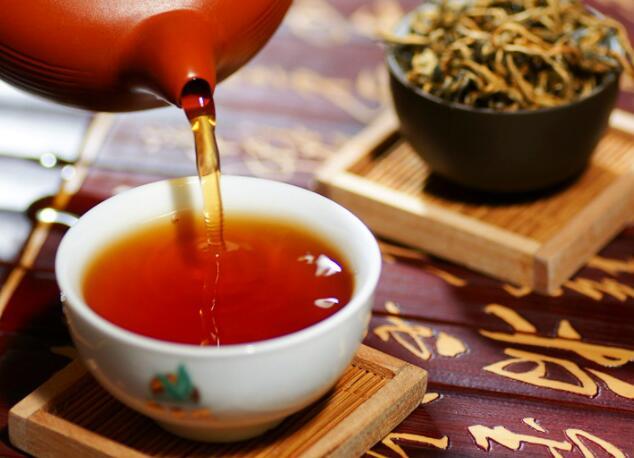 云南有哪些名茶