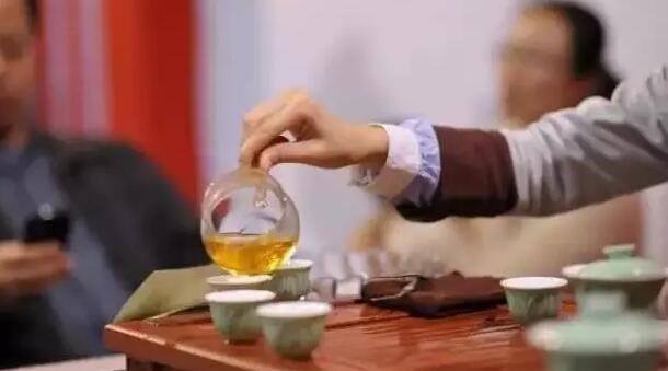 茶艺师,茶文化的传播者