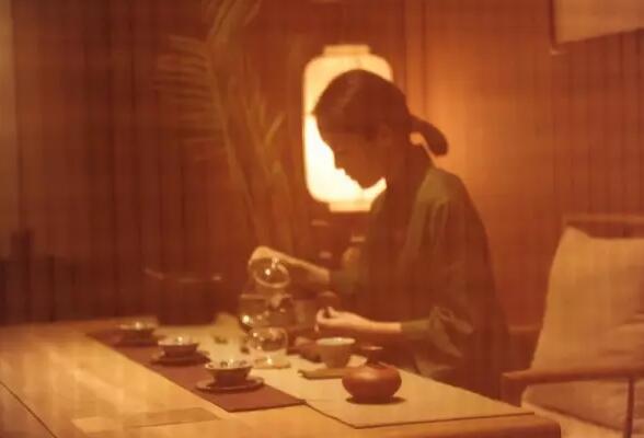 宜兴红茶:一片树叶的往事