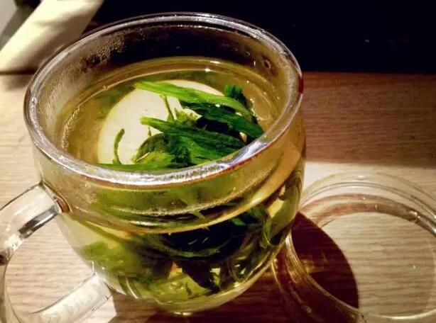 为什么茶汤中会有苦味?