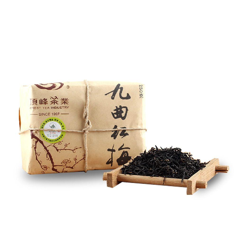 九曲红梅茶是什么茶