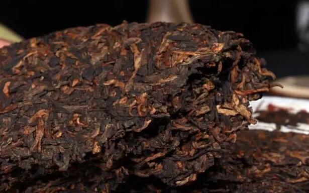 普洱茶转化要经历以下七个阶段