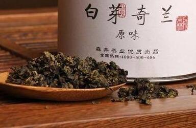 白芽奇兰茶的功效和作用